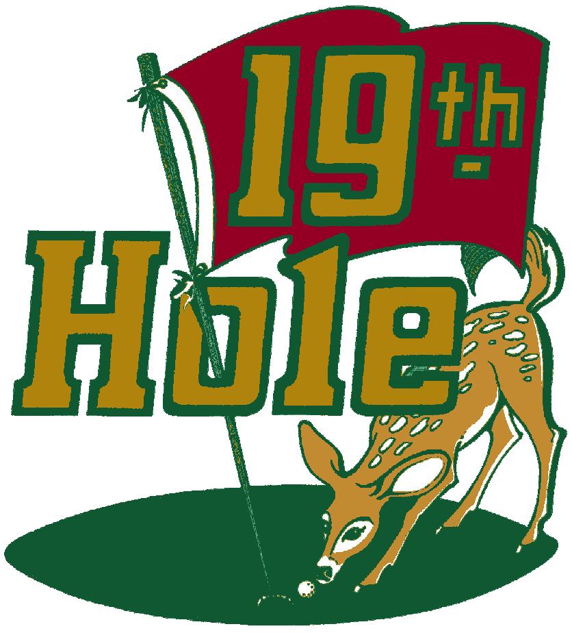 19th Hole Sports Bar