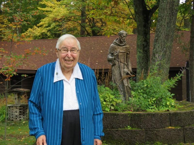 Sister Anita Beskar