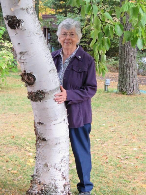 Sister Marla Lang