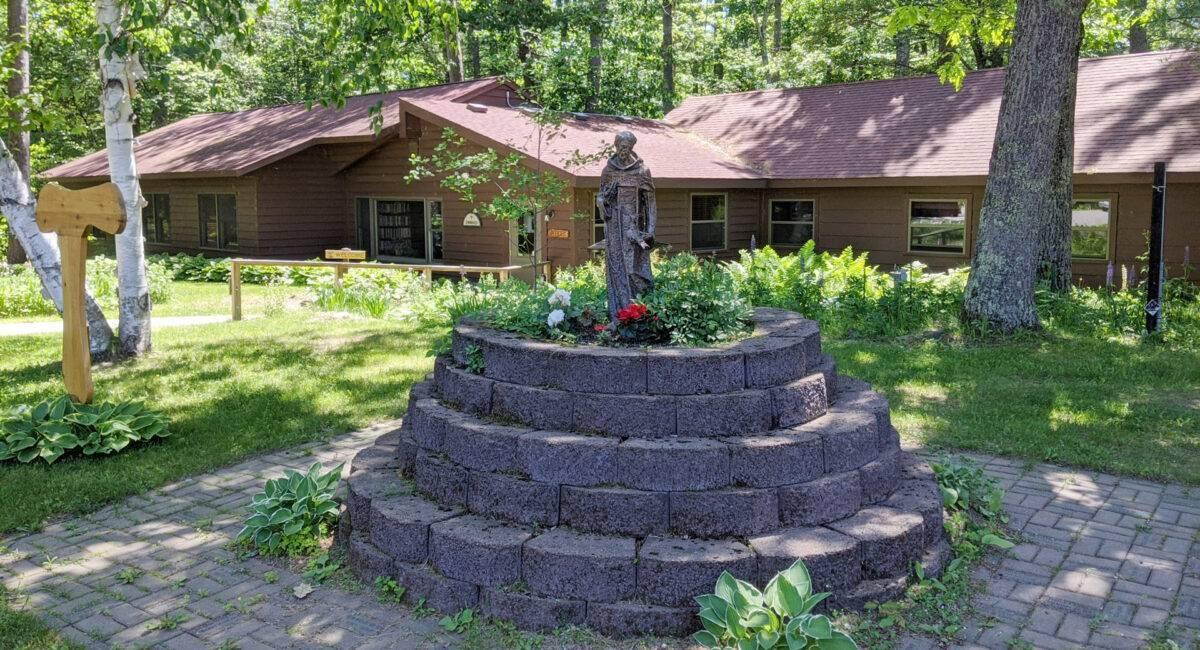 Marywood Franciscan Retreat Center Wisconsin